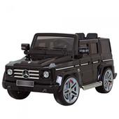 Электромобиль джип для детей G 55 eblrs-2