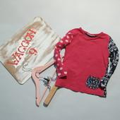 Лонгслив, топ, футболка Kids для девочки, 5  лет