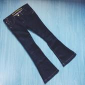 Новые крутые джинсы клёш