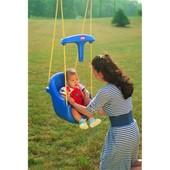 Детская подвесная качель на тросах Непоседа Little Tikes 4309