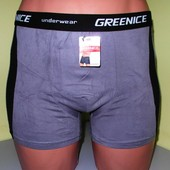 Трусы мужские Greenise L xL  2xL 3xL