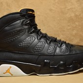 Air Jordan 9 / IX Retro кроссовки. Оригинал! 43 р.