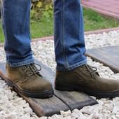 Ботинки зимние 2 цвета Т6519