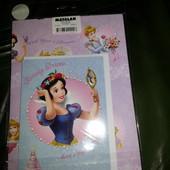 Набор: бумага для обвертывания подарка +открытка с конвертом Matalan