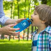 Безопасные бутылки для воды Harmony™. Для спорта и отдыха