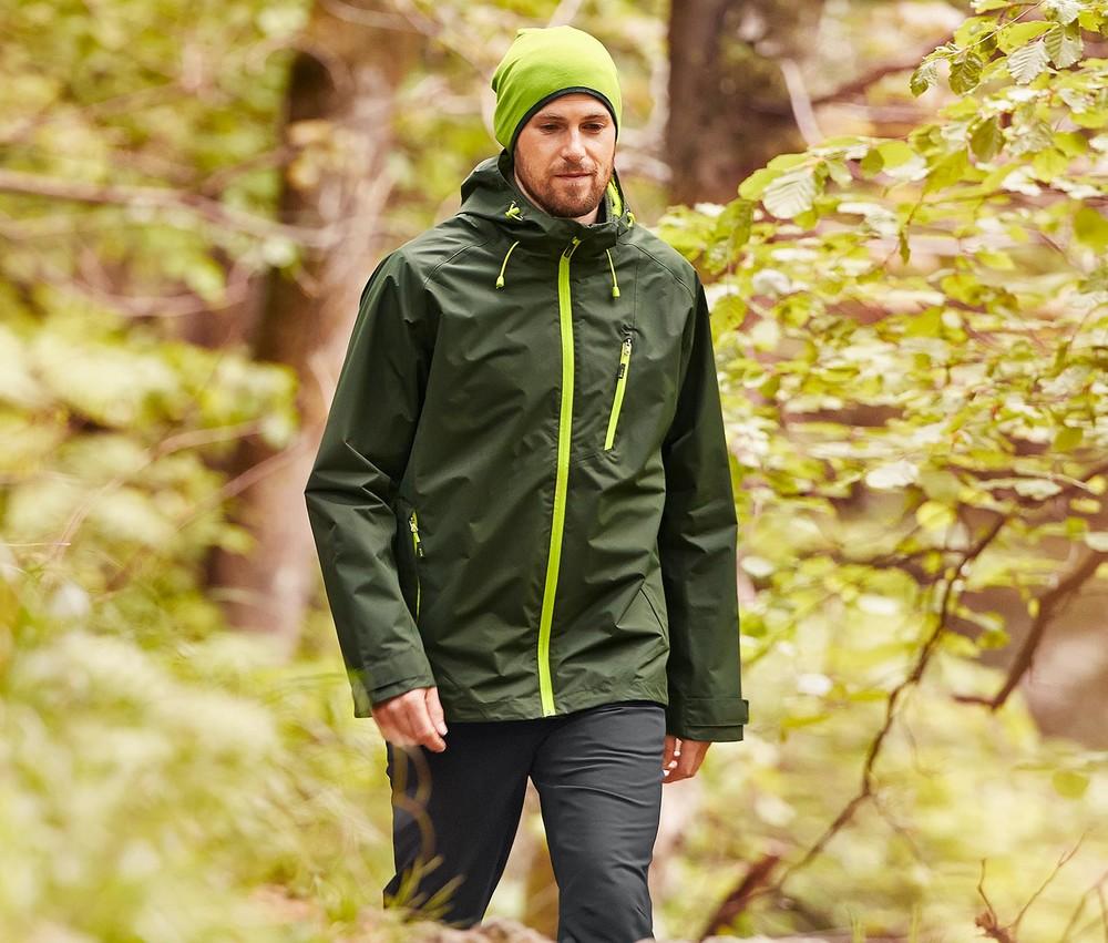Функциональная куртка от ТСМ (германия) , размер ххл фото №1