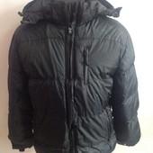 Зимова тепла куртка для чоловіків, Турція.