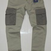 мужские брюки Statham Vintage. Италия.
