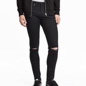 Классные джинсы супер Скинни h&m