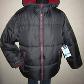 На 8 лет Зимняя куртка Old Navy Frost Free сша мальчику