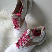 Кроссовки Nike оригинал 40р 25,5см Германия