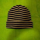 Новая шапка на мальчика