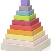 Пирамидка LD-5, Cubika Артикул: 12329