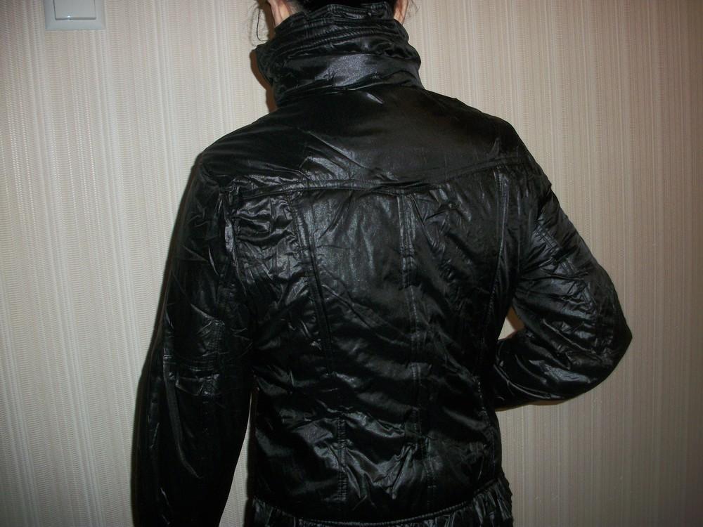 Куртка ветровка демисезонная женская и подростковая s m l xl 2xl 3xl фото №1