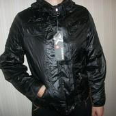 Доставка укрпочтой бесплатно!куртка ветровка демисезонная женская и подростковая s m l xl 2xl 3xl