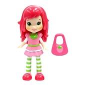 Кукла Шарлотта Земляничка - Земляничка (8 см)в нетоварной упаковке