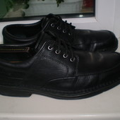 мужские туфли  Clarks  Active Air р.9 Н