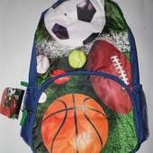 Классный качественный рюкзак для мальчиков (США)