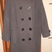 Пальто ПОГ=76 см.
