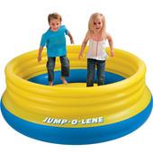 Игровой центр батут Jump-O-Lene Intex 48267