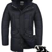 Куртка зимняя Braggart Dress Code - 1708