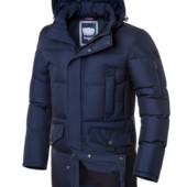 Куртка зимняя Braggart Dress Code -  3205