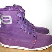 ботинки на весну 24.5 см