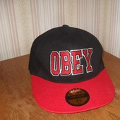 Obey оригинал кепка бейсболка