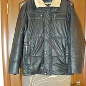 Мужская мега теплая куртка Vavalon