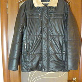 Акция!!!До 01.12!!!+моя доставка!Мужская мега теплая куртка Vavalon