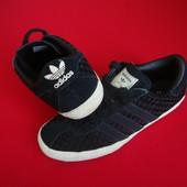 Кроссовки Adidas Voven Black оригинал 37-38 размер
