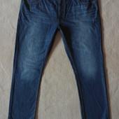 Фирменные джинсы большого размера 42-32