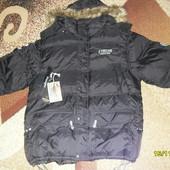 Куртка мужская. Новая.Зима очень тёплая.
