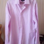 Рубашка рр44 бренд Duchamp