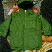 Зимняя  куртка MEXX - 110-116 размер