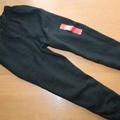 спортивные штаны Rebel с начесиком 104-110, 110-116 р