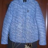 Стильная куртка Enrico beleno под джинс