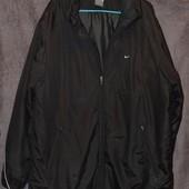 Мужская зимняя куртка Nike, р L