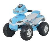 Детский квадроцикл на аккумуляторе M 0417-1-4