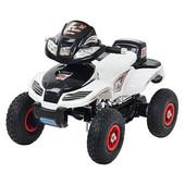 Детский квадроцикл Energy M 0417 A-1-2, Надувные резиновые колеса!