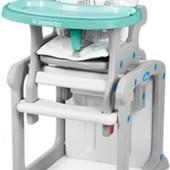 Baby Design стульчика Candy 2в1