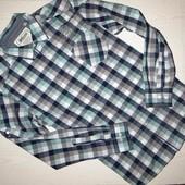 рубашка Mexx L(175см) 100% котон