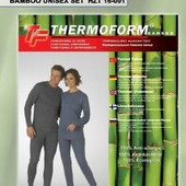 Термобелье Termoform TM