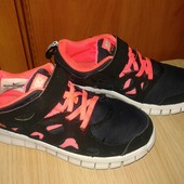 Кроссовки Nike 33 р, 21.5 стелька