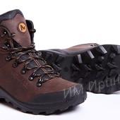 Ботинки кожаные Merrell Mk II Aero