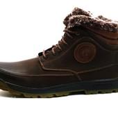 Ботинки зимние Clowse Track Boot, р. 40-45, код kv-3070-2