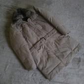 Куртка парка XS S или подростку