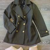 Срочно Женское пальто H&M Л размер