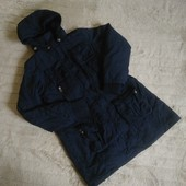 Куртка парка Only Xl 48-50 см замеры