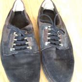 Туфлі  розмір 44 з утеплювачем  стелька 29 см Country